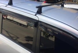Roof Rack available for all vehicle