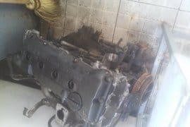 Nissan B13/B14 Fuel Injected Engine For Sale