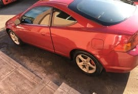 2002 Acura Rsx Dc5 Super Clean Contact