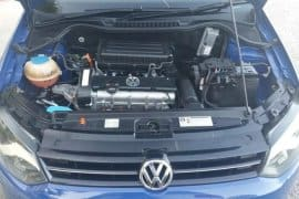 For Sale – 2013 Volkswagen Polo (354-1185)