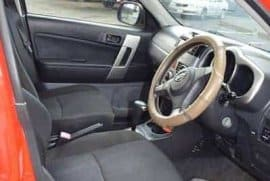 2007 Daihatsu Terios
