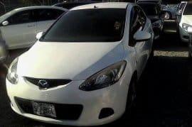 2008 Mazda Demio For Sale! 800k Neg!
