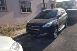 2013 Ford Kuga (negotiable)