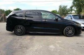 Newly Imported 2009 Honda Stream for sale!!!!! Com