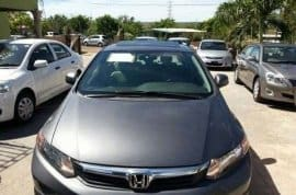 Newly Imported 2012 Honda Civic for sale!!!!! Come