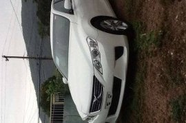 2010 Toyota mark x pearl white (Price negotiable)