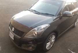 2011 Suzuki Swift Sport