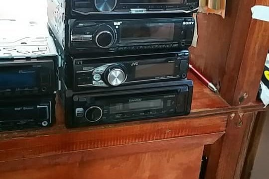 Car Radio, Audio\/Video Systems for sale  Jamaica Auto Classifieds Page 2