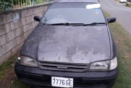 1997 Toyota Caldina for sale
