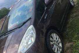 2012 honda fit clean well well clean
