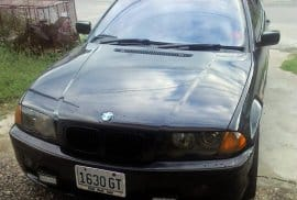 2000 BMW 320i for sale