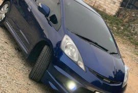 09 fit RS
