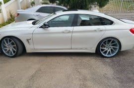 2015 BMW 428i Gran Coupe