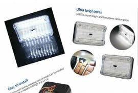 Specialize in Electronic Components, AutoLED Light