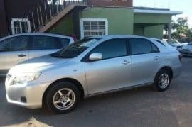 2009 Toyota Axio For sale!!