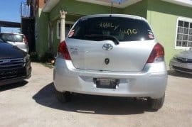 Newly Imported 2010 Toyota Vitz For sale!!! Comes
