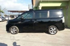 2010 Toyota VOXY for sale!! Price Neg!!!
