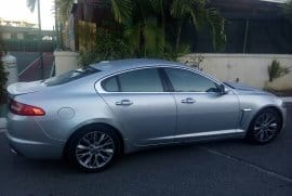 Must sell! Beautiful Jaguar XF