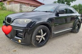 BMW X6 (Turbo Diesel) M-Kit FULLY LOADED