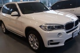 2018 BMW X5 like new!