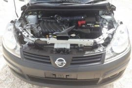 Nissan AD Wagon,2014 Newly Imported, RIMS,CD RADIO