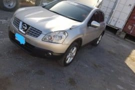 2009 Nissan Dualis For Sale