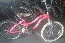 Used bicycle...$5,000