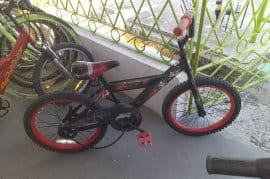 Used bicycle...$4,000